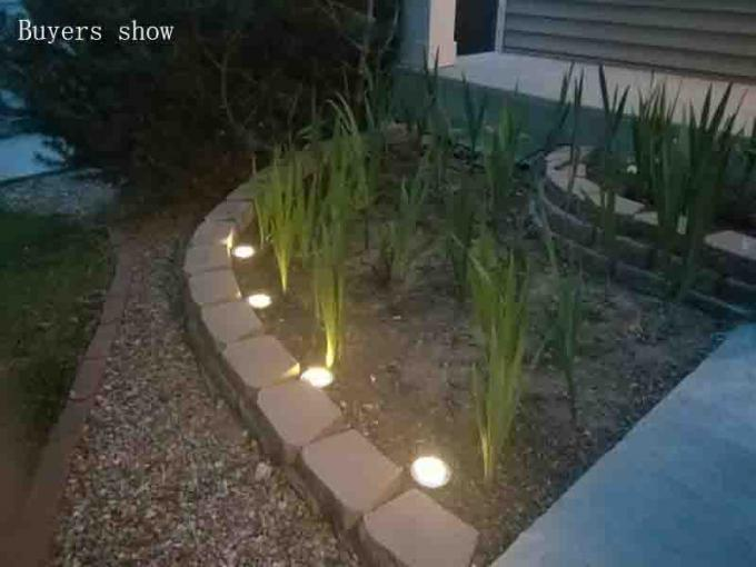 Solar Warm White Exterior LED Landscape Lighting Decorative Torches 30-40 Lm
