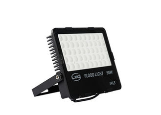 Waterproof Residential Outdoor Lighting Flood Lights 50w 50/60 Hz No Leakage
