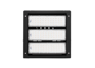 Powerful 150 Watt Exterior LED Flood Lights Warm White Die - Casting Aluminum
