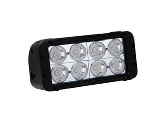Car Dome LED Off Road Driving Lights 80 Watt 6 Inch Led Offroad Lights
