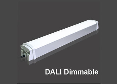 Soft LED Tri Proof Lights T8 Led Tube Lights And Fixtures Multi Channel