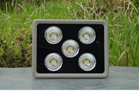 250W Garden Exterior LED Flood Lights 110lm/W 50000 Hours Lifespan ROHS  Approved