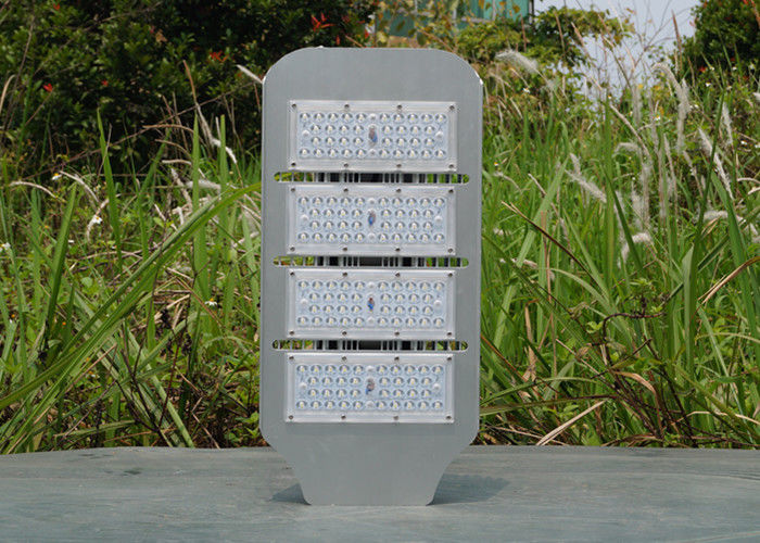 22000 Lm Energy Saving LED Exterior Pole Lights High Strength Aluminum