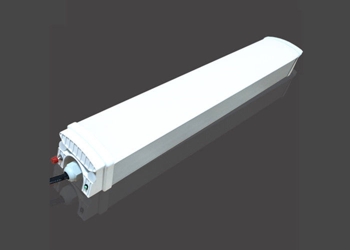 Dust Proof Industrial Dimmable T8 Led Tubes 4ft Waterproof 5 Years Warranty