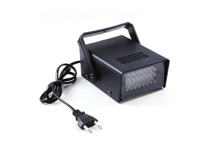 Red Green Led Rgb Stage Lighting  220V Energy - Saving Led Lights For Concerts