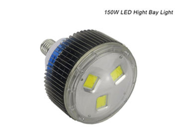 China 250W Industrial High Bay LED Lighting 3500k 265V AC LED Factory Hood Lamp factory