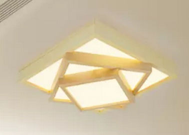 China High Efficiency 6500K LED Flat Panel Ceiling Lights 600x600 High Luminance factory