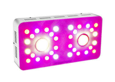 China 900W Plant Double Chip Led Grow Light 5000-5800 K Excellent Heat Dissipation factory