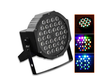 Crystal LED Stage Spotlights Magic Led Stage Lighting Equipment 50 / 60Hz